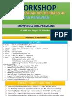 01. Pengantar IHT-RPP 4C Dan Penilaian HOTS