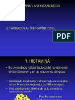 16.ANTIHISTAMINICOS