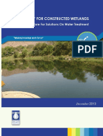Biomimicry for Constructed Wetlands