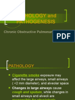 Pathology and Pathogenesis of Copd