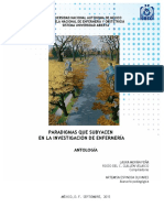 ENEO-UNAMParadigmasEnvestigacionEnfermeria