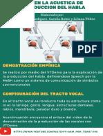 VTDemo Vocales (Flyer)