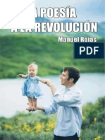 Manue Rojas - De La Poesia a La Revolucion