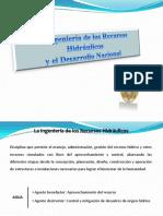 4. La ingeniería de los recursos hidráulicos y el desarrollo nacional.pdf