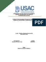 Ensayo Sobre Diseño de Investigacion de EPS 144