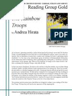 Andrea Hirata Review