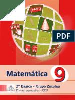 Libro Matematica Iger1