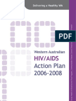 WA HIV Action Pla Aids 3