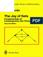 EndertonH B - Elements of Set Theory