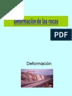 Deformacionrocas