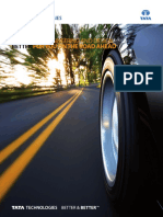 Tata Technologies Automotive Brochure