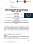 Prosumer Energy Diffusion Determinants in Association With Local Plans of Low Emission - Smog - Reduction