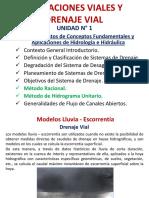 [4] Método Racional e Hidrograma Sistemas Drenaje