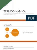 TERMODINÁMICA I.pptx