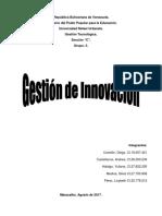 Trabajo Gestion de Innovacion(2)