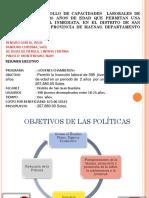 Proyecto Inserción Laboral Grupo 2 Definitivo