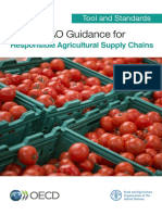 OECD FAO Guidance Tools and Standards