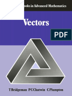 Vectors (Core Books in Advanced Mathematics).pdf
