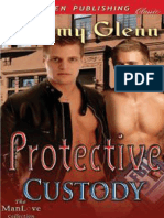 Stormy Glenn - Custodia de Protección