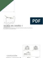 Apuntes Teoría Del Diseño 1 Unidad 1 a 3