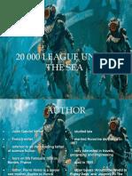 20000 League Under the Sea