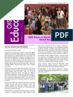 OIS Educator - September 2017 issue