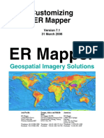 Customizing ER Mapper