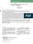 Xantelasmaa Profil Serum Lipid