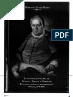 La Gestión Episcopal de Manuel Posada y Garduño República Católica y Arzobispado de México 1846