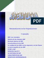 Presentacion Erp