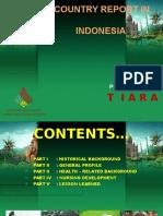 Presentation of Indonesia FIX