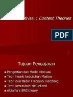 teori motivasi.ppt