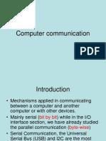 Cse Communication 2016