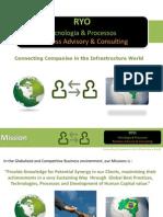 RYO Business Advisory & Consulting