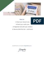 Debt Guide