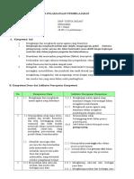 Rpp Bab 6 Statistika