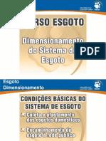 Mod. 3 - Dimensionamento