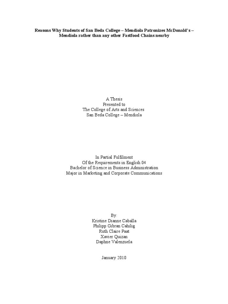 scope delimitations research paper