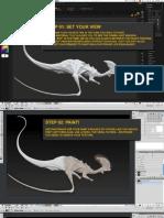 Zbrush Manual | Installation (Computer Programs) | Microsoft Windows