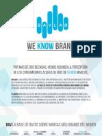 Bav Lab Brochure
