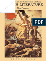 An Introduction to Nineteenth-Century French Literature