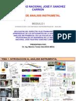 Clase Instrumentación 20171