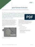 Ptc Creo Intelligent Extension