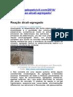 Reação Alcali-agregado e prevenção.docx