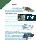 Principales Sensores Del Automóvil
