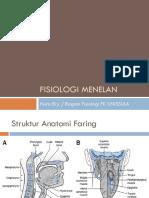 5.1. Fisiologi Menelan (dr. Nura)