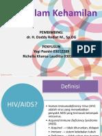 PPT HIV