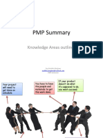 PMP KA Outlines Sep 2017