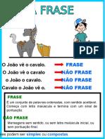 Português - Gramática - Cartazes.ppt