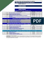 Menciones Infantil 16-17